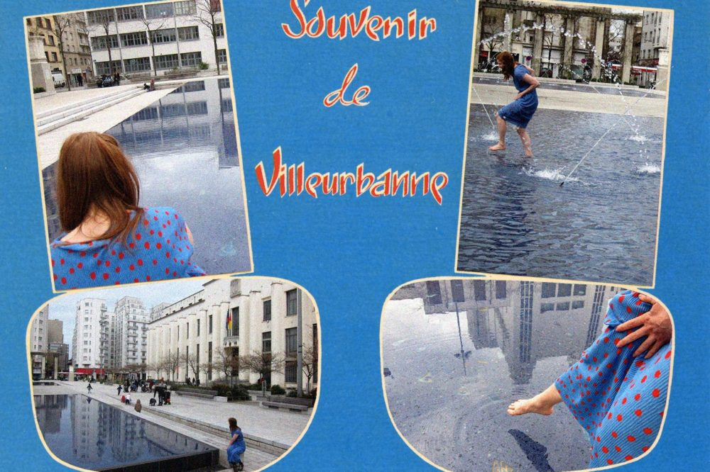 Inventaire Dansé Julie Desprairies